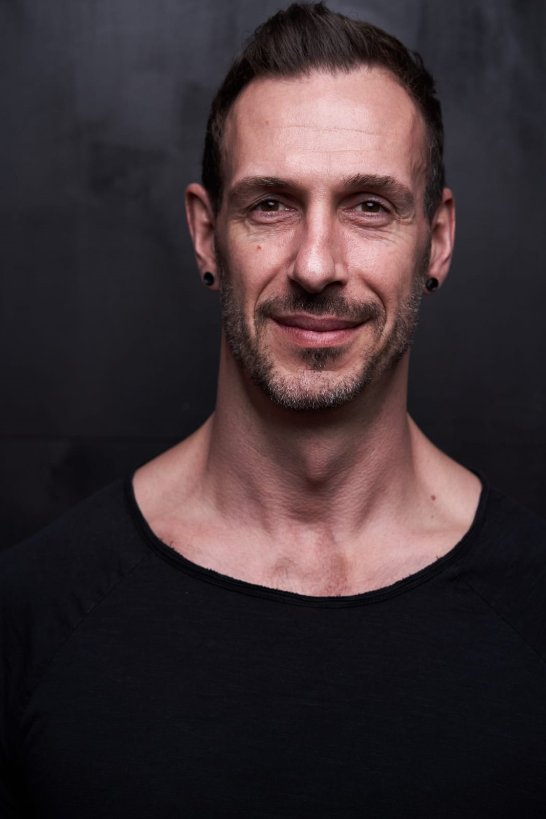 Personal Trainer Thomas Ricks Hamburg