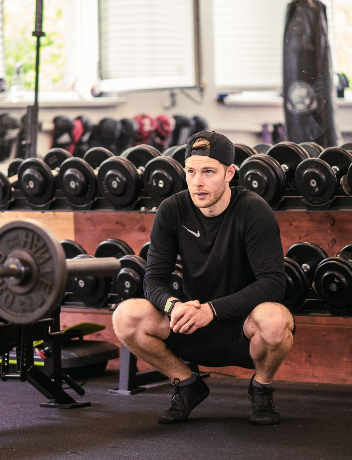 Personal Trainer Tobias Suess Bonn