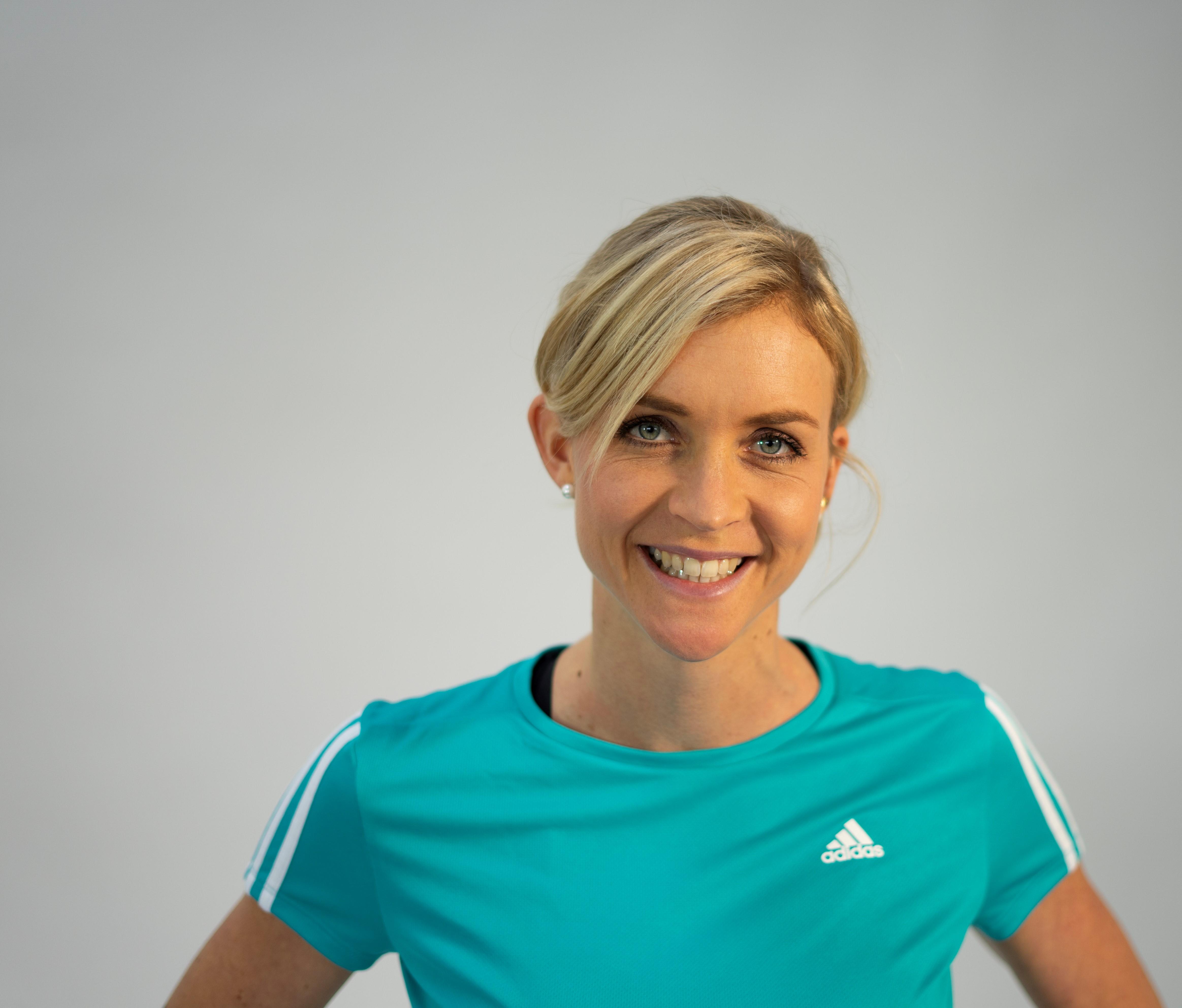 Personal Trainer Andrea Schütz