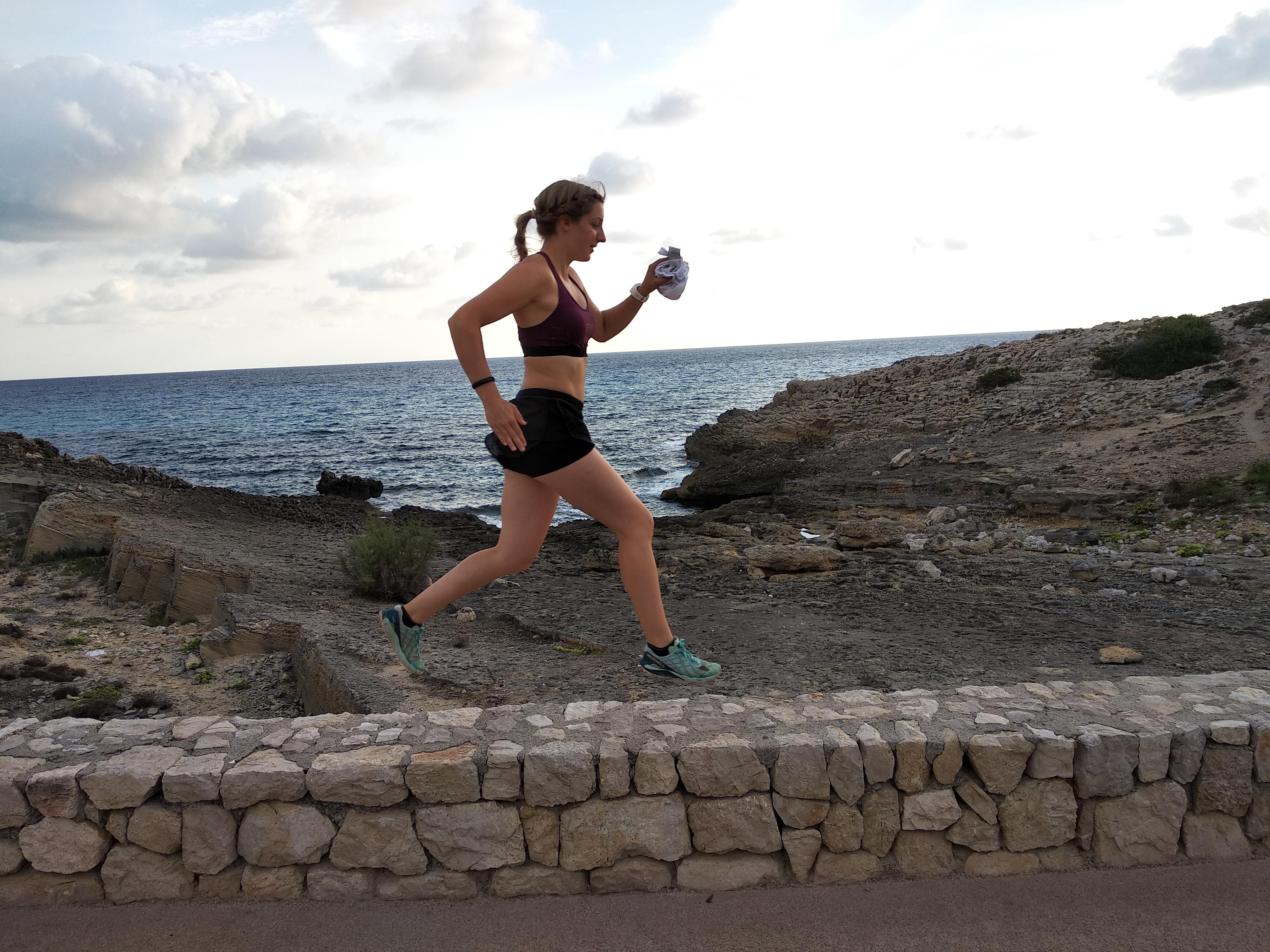 Fitness Coaching Valentina Bahl Giessen