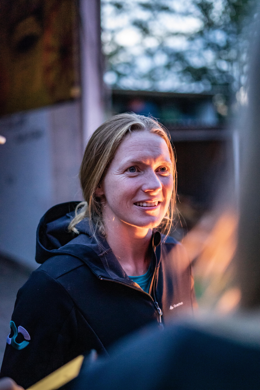 Fitness Trainer Judith Hesse Köln