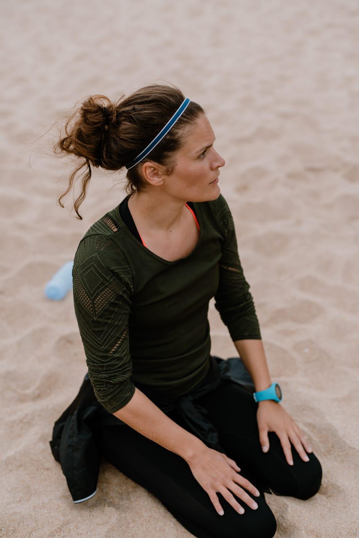 Fitness Training Olivia Walus
