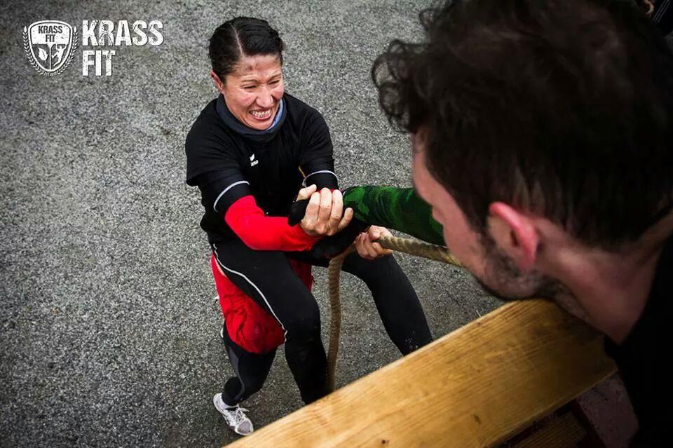 Personal Training Stuttgart Tina Bühner