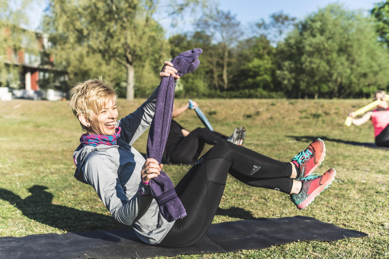 fitness camp leverkusen