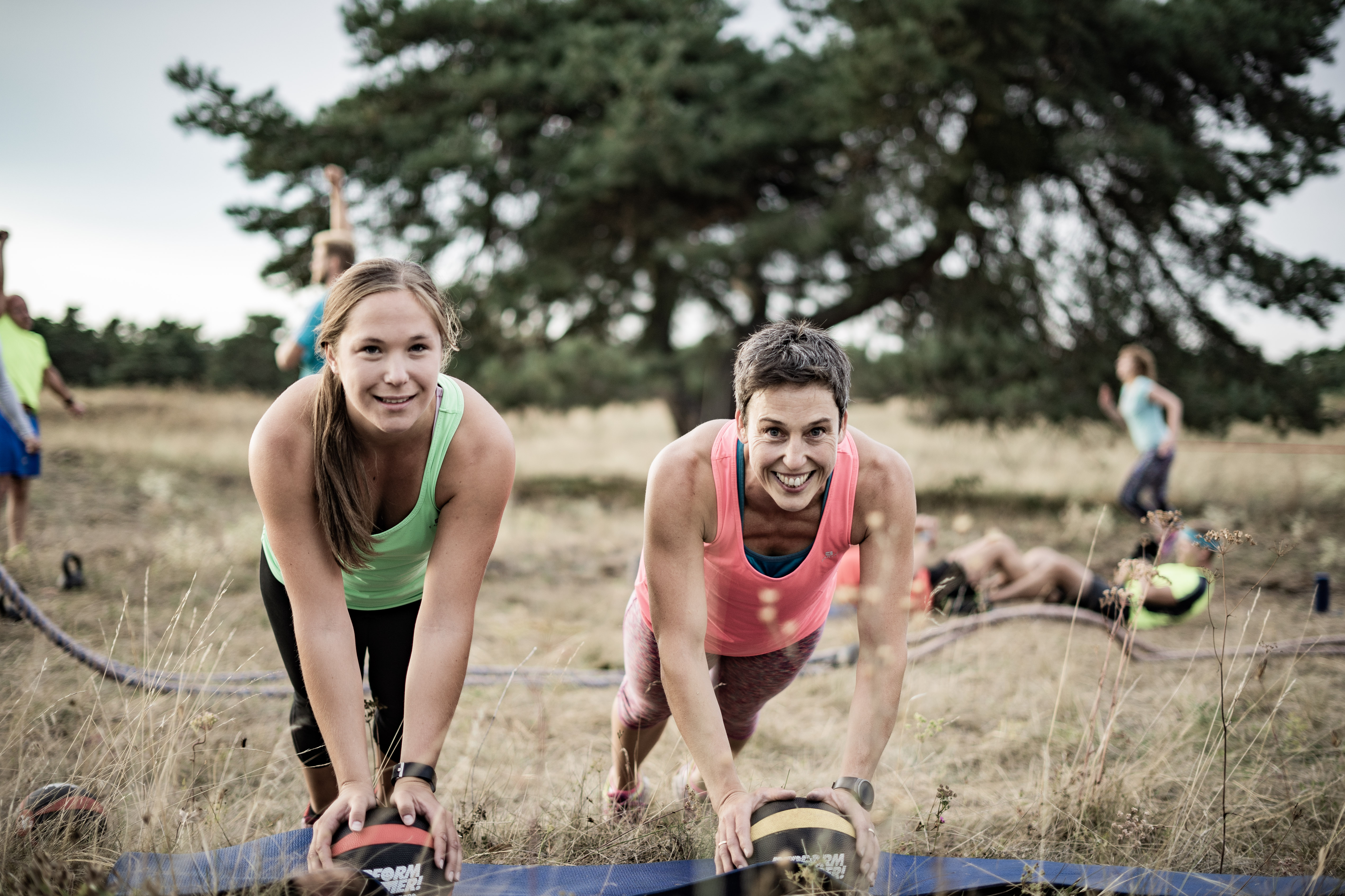 outdoor bootcamp hannover