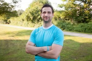 Personal Trainer in Hannover Claas Benk