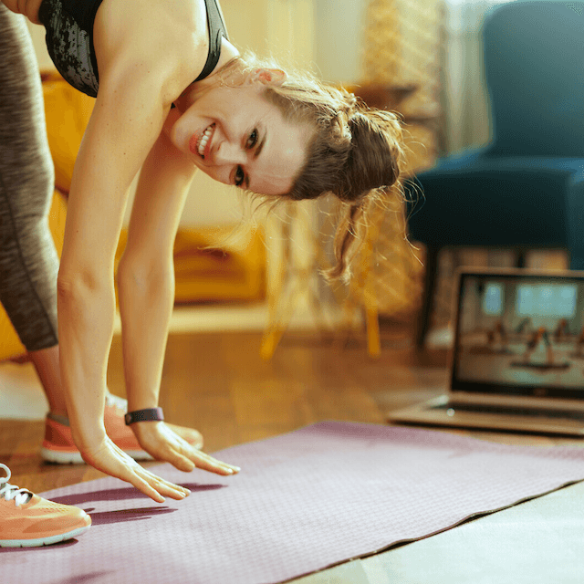 Online Fitness Bootcamps
