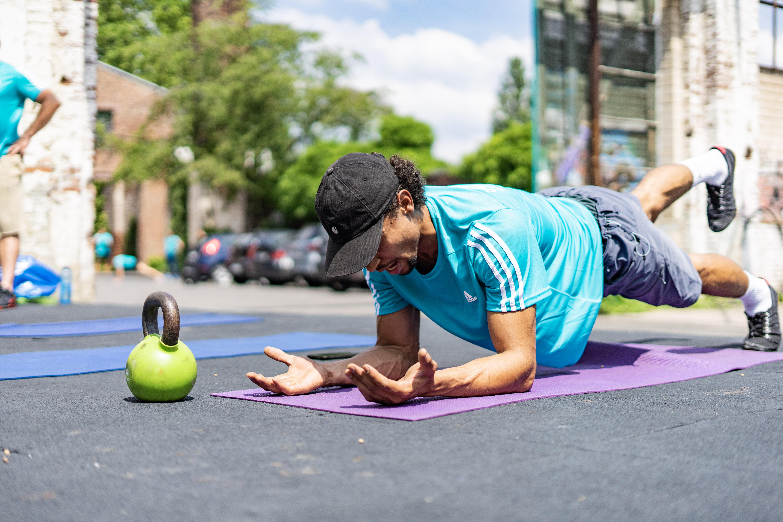 Fitness Trainer Jobs bei Original Bootcamp